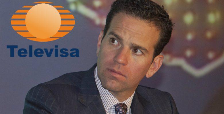Televisa hace más ajustes y dejan a Carlos Loret fuera de la empresa