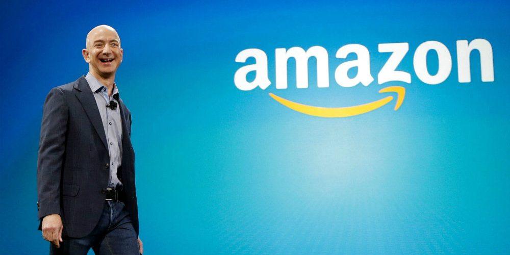 Amazon enfrenta polémica por las condiciones en que trabajan los becarios