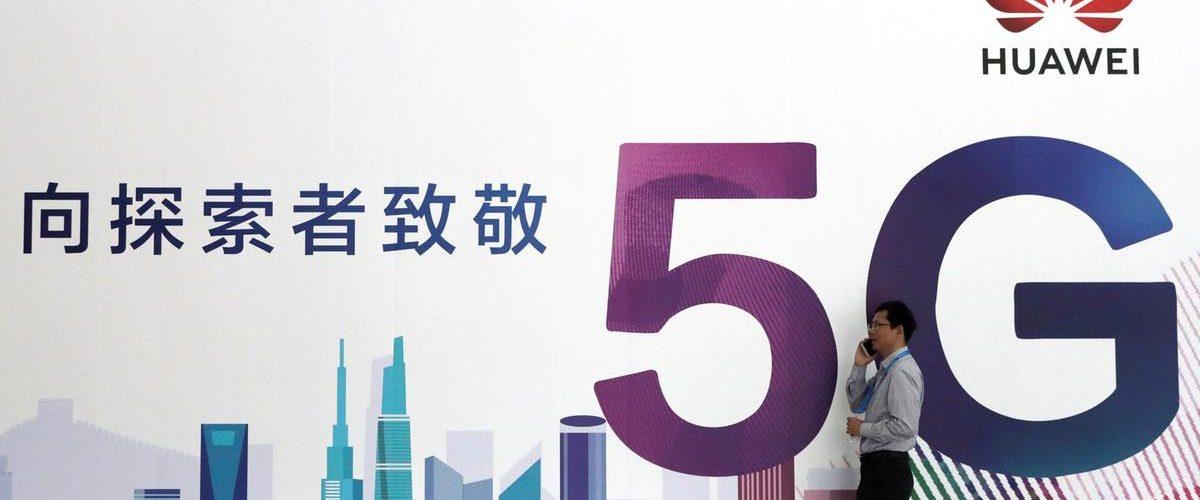 ¿Por qué Donald Trump está en contra de la red 5G de Huawei?