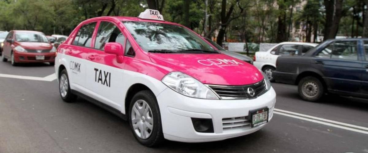 Estos son los lugares más riesgosos para tomar un taxi o Uber