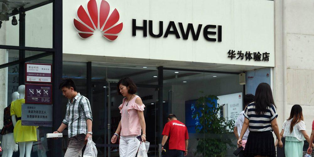 ¿Por qué en China están pidiendo que dejen de comprarle a Huawei?