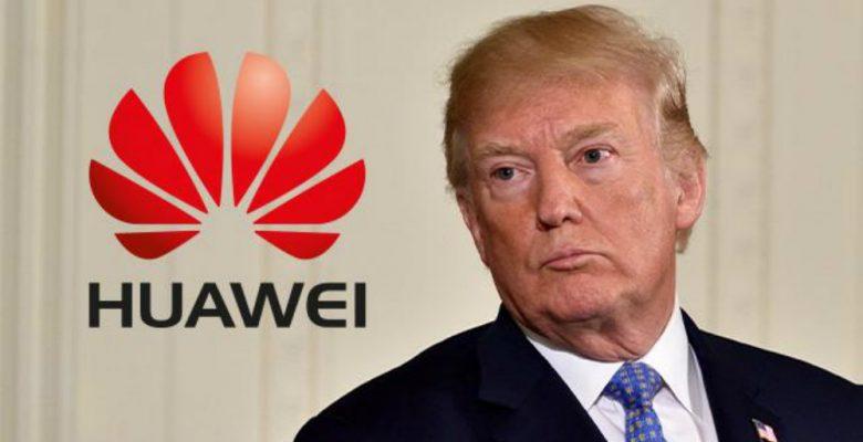 Trump se arrepiente (otra vez) y ya no quiere hacer negocios con Huawei