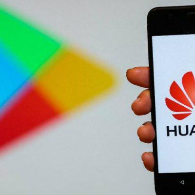 ¿Huawei Mate 30 ya no tendrá Android, ni aplicaciones de Google?