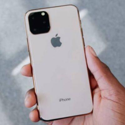 """Esto pasa cuando se caen los iPhone 11 hechos con vidrio """"más resistente"""""""