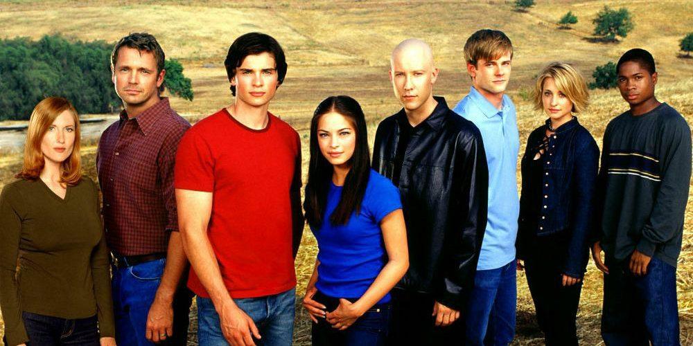 Así lucen actualmente los actores de Smallville