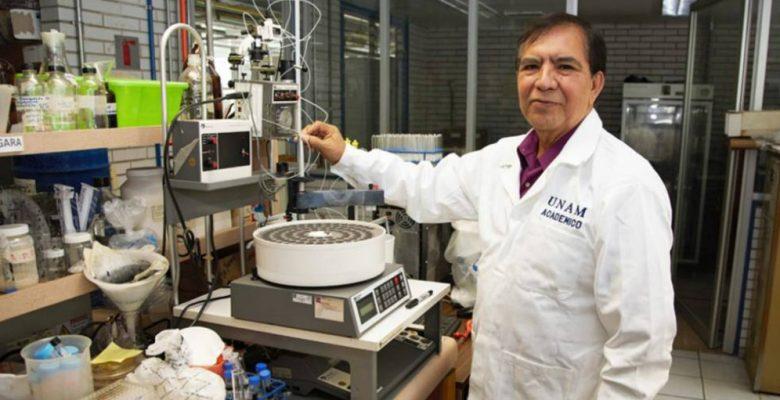 Investigador mexicano crea un antidepresivo natural hecho con amaranto