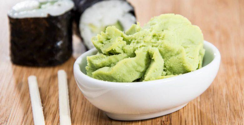 Confunde plato de wasabi con guacamole y termina en el hospital
