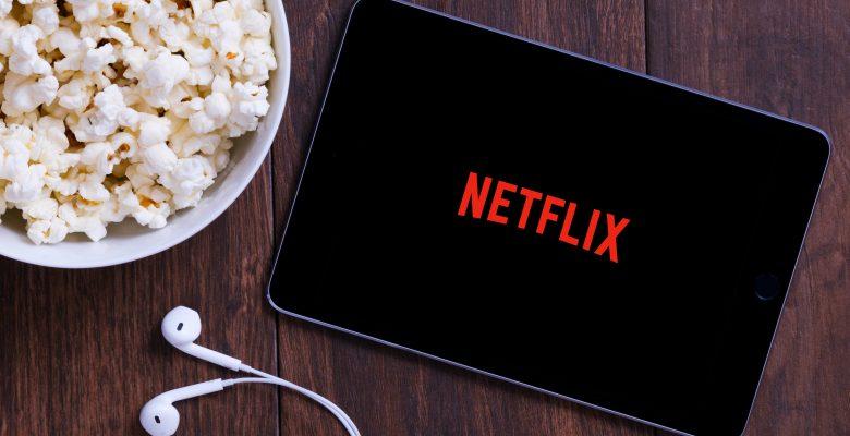 Las películas y series que más ven los mexicanos en Netflix
