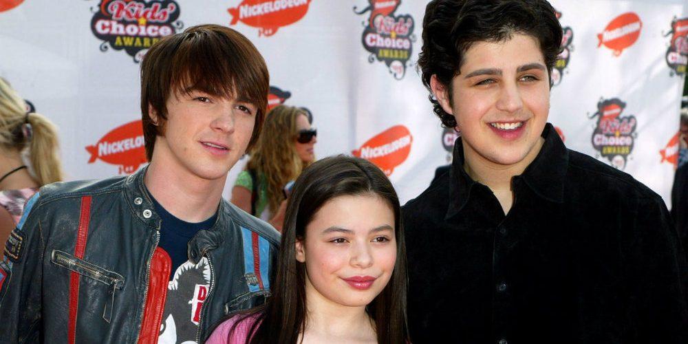 Así lucen en la actualidad las estrellas de Nickelodeon