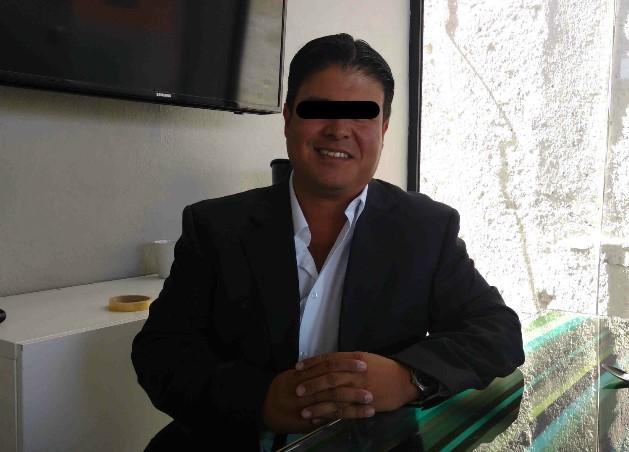 """Así logró 'El Rey del Chile Habanero"""" defraudar a empresarios con millones de pesos"""