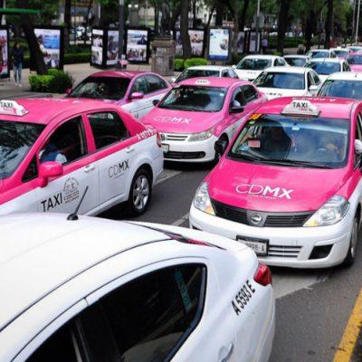Con esta herramienta intentarán que recuperes la confianza en los taxistas