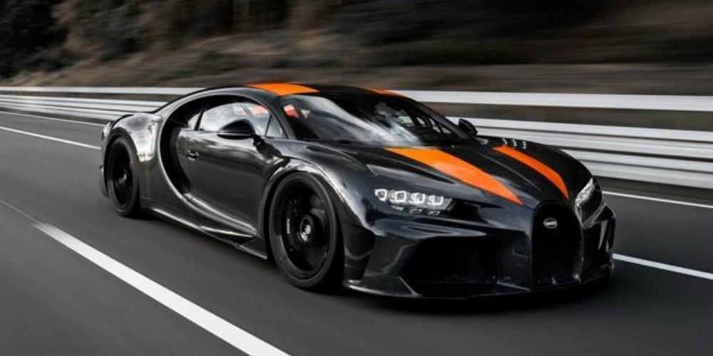 Así es el auto más rápido del mundo que muy pocos podrán tener