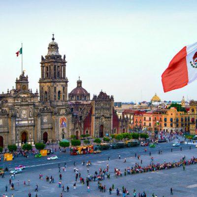 ¿Qué significan los nombres de los estados de México?