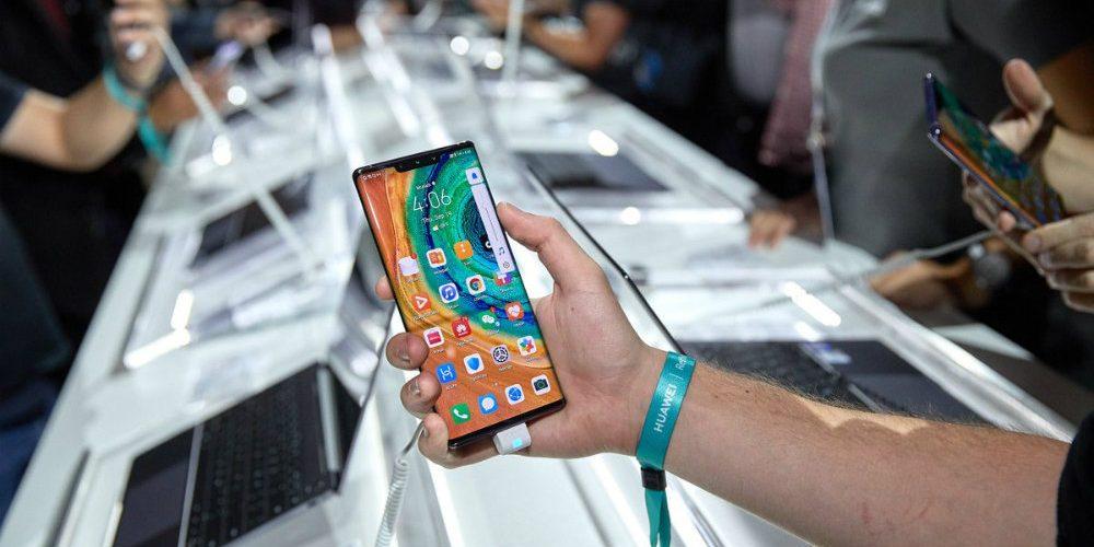 Huawei Mate 30 ya no tendrá las apps de Google y este será su precio