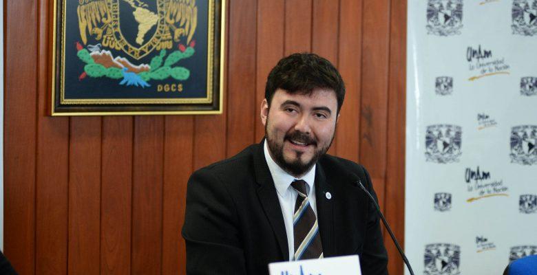 Estudiante mexicano dirigirá misión de la NASA a Marte