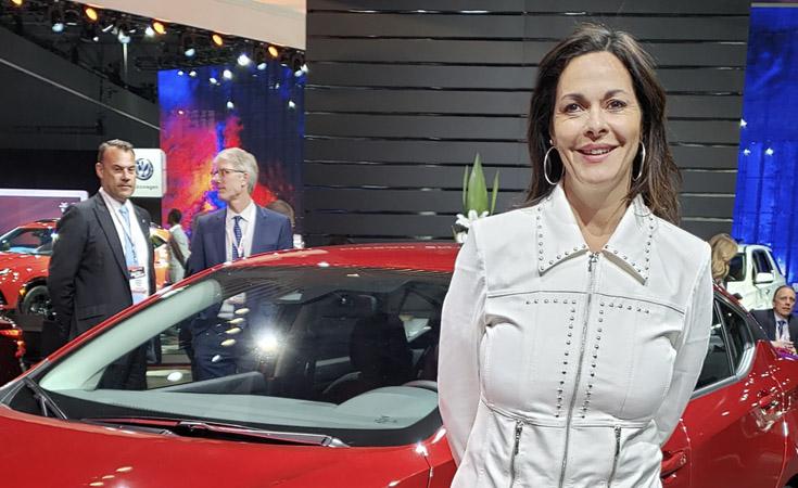 Mujeres mexicanas que están al frente de empresas exitosas