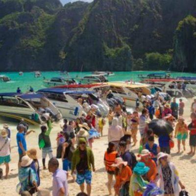 Bellezas naturales que están en riesgo por el exceso de turismo