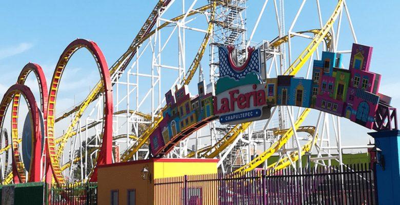 ¿Six Flags o Disneylandia? Lanzan consulta para decidir el futuro de la Feria de Chapultepec