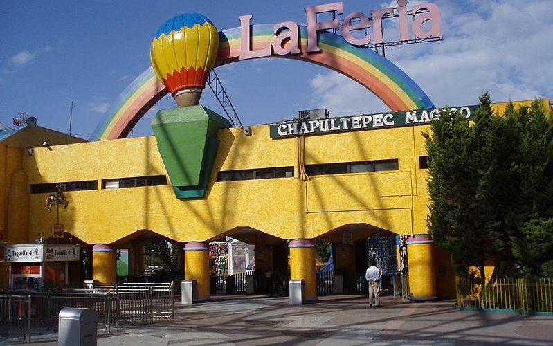 ¿Qué pasará con La Feria de Chapultepec tras falla en juego?