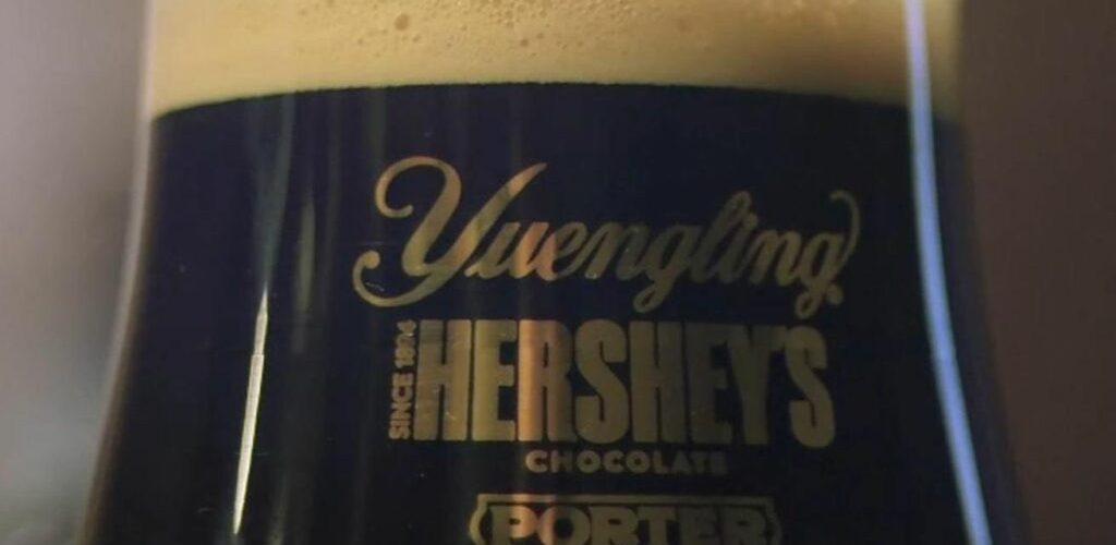 Hershey's lanza su cerveza para conquistar la temporada de fin de año