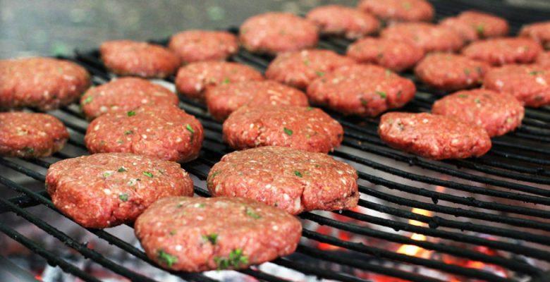 Esto es lo que realmente contiene la carne para hamburguesas del súper