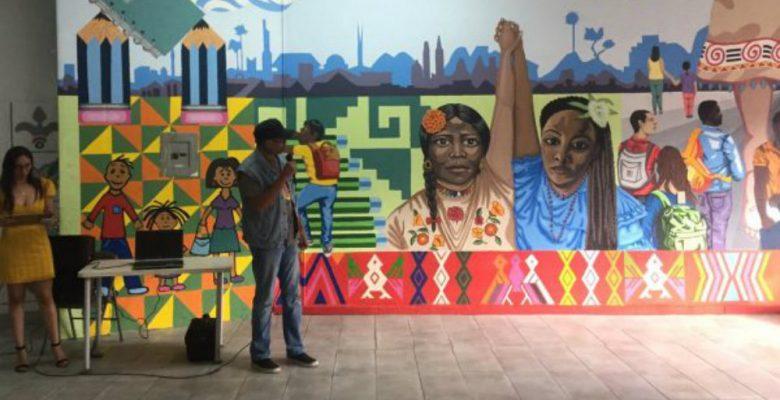 Emilio Braun Burillo pide abrir nuevos espacios para ayudar a migrantes