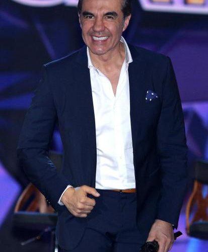 Adrián Uribe compara sus inicios con los del Joker y le llueven memes