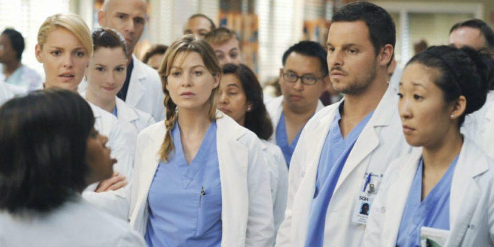 Los doctores que más han cautivado en la televisión
