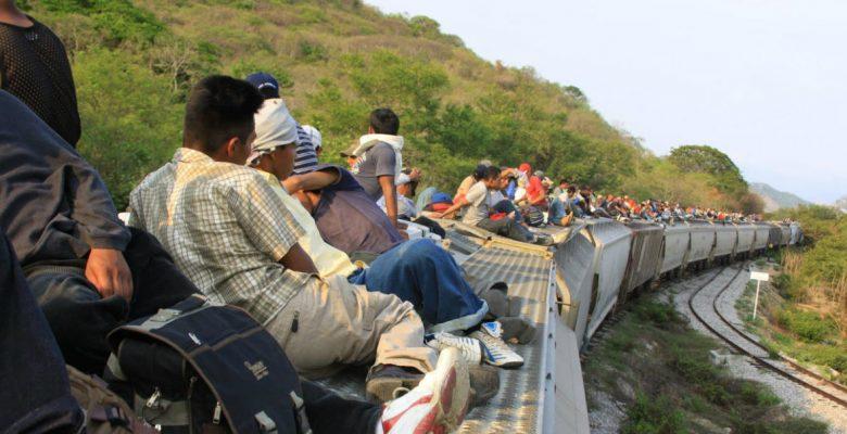 Emilio Braun Burillo afirma que tratados de EU con Centroamérica reducirán la migración