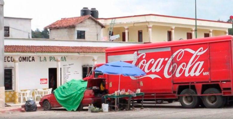 Esta es la región de México donde se bebe más Coca Cola que en todo el mundo