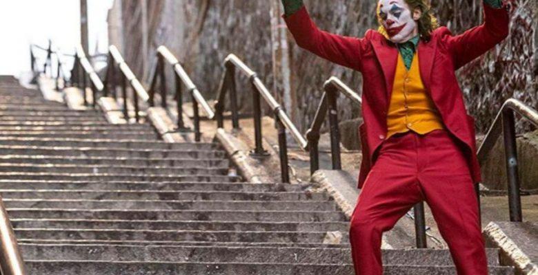 Joker ya logró superar a los Avengers y con menos presupuesto