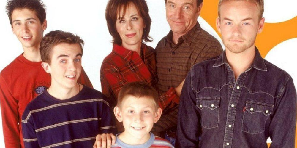 Así lucen los protagonistas de Malcom a 20 años de su estreno