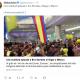 Cadena de noticias confunde a fans de Memo Ochoa con los de Evo Morales