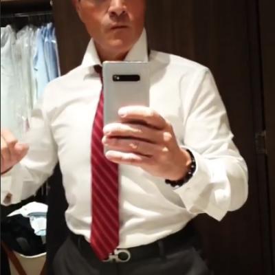 Tunden a Paco Zea por video donde habla del caso LeBarón mientras baila