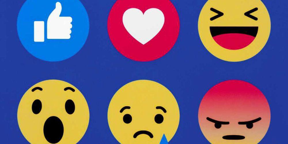 Estos son los emojis que ya no podrás usar en Facebook, ni Instragram