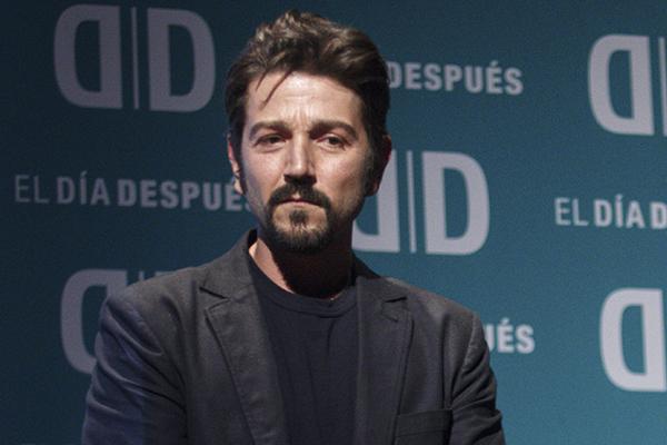 Laura León le recuerda a Diego Luna su pasado en El Premio Mayor