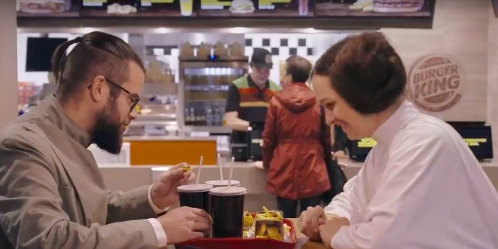 Burguer King regala hamburguesas a los que lean spoilers de Star Wars