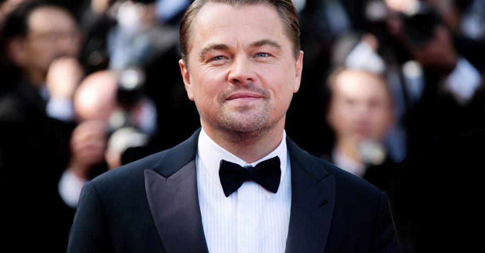 Presidente de Brasil acusa a DiCaprio de causar los incendios del Amazonas