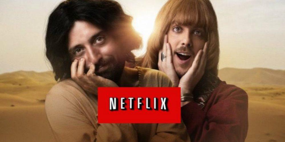 La polémica película por la que piden cancelar Netflix