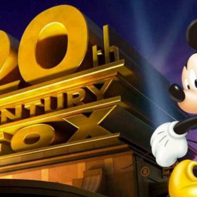 Disney se deshace de Fox; este sería el nuevo nombre