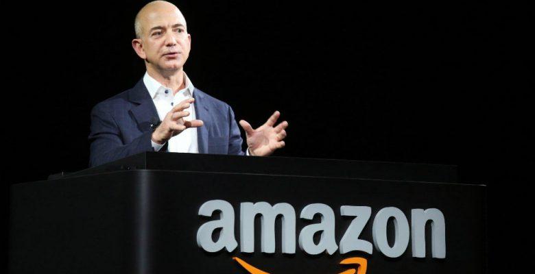 De esto trabajaría Jeff Bezos si Amazon no hubiera funcionado