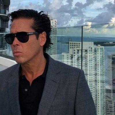 Los escándalos que ha protagonizado Roberto Palazuelos