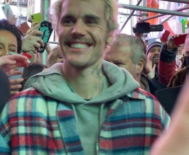 Así ha cambiado Justin Bieber con los años
