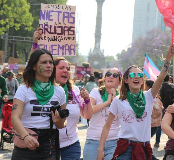 Empresas que se han sumado al paro de mujeres del 9 de marzo