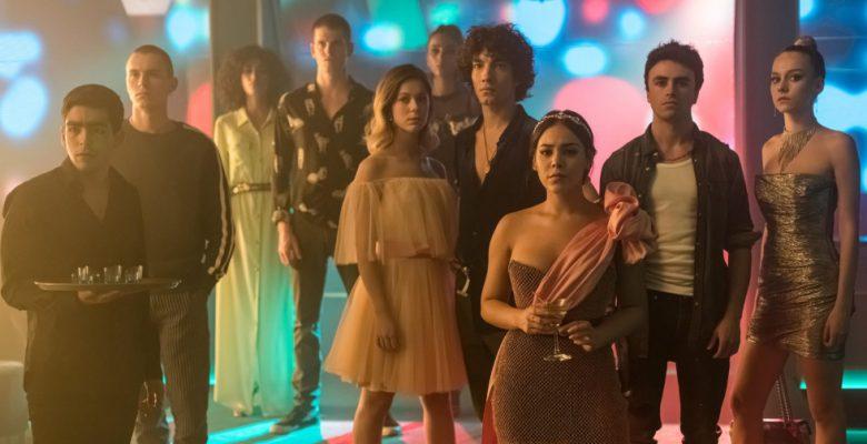 Las series y películas que llegarán a Netflix en marzo