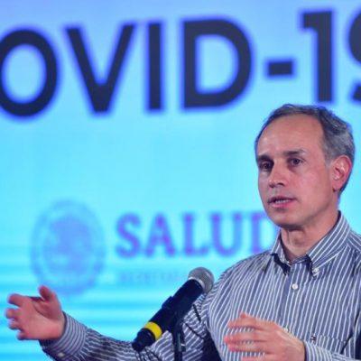 México inicia una Jornada de Sana Distancia para contener el coronavirus