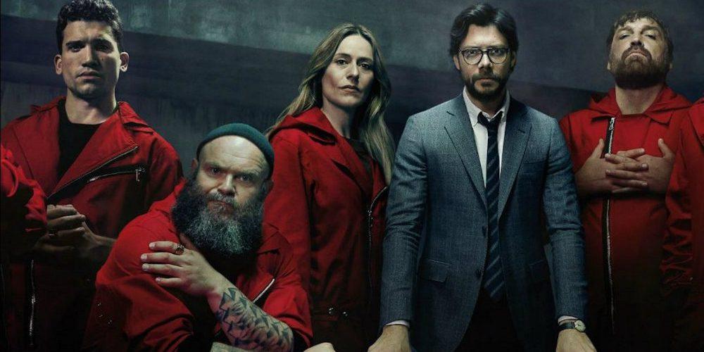 Las series y películas que llegarán a Netflix en abril