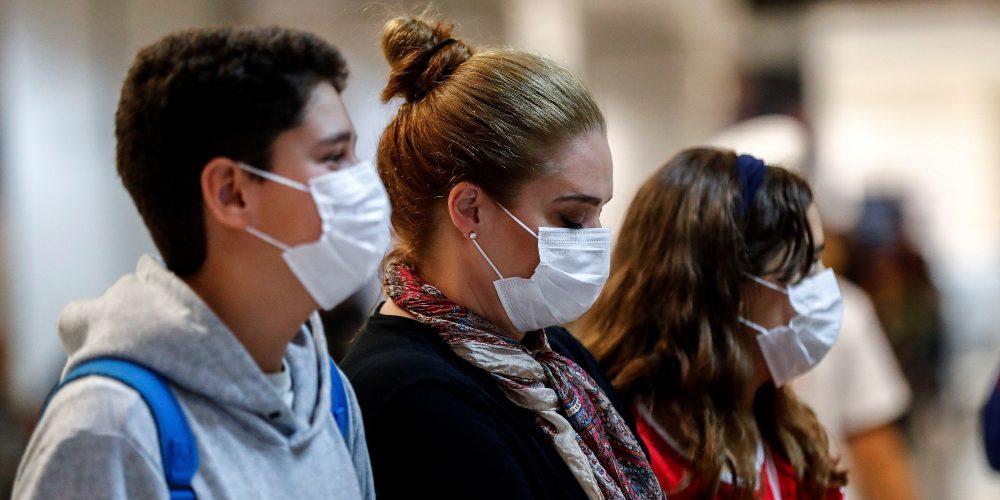 Así buscarán contener el crecimiento del coronavirus en México