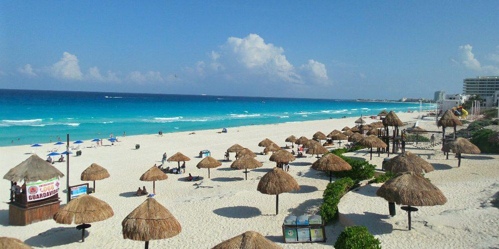 Las playas de estos países podrían desaparecer por el cambio climático