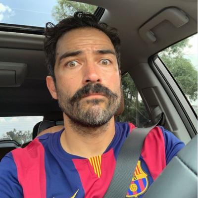 Poncho Herrera enfrenta dificultades para hacerse la prueba de covid-19